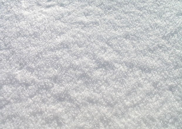 snow powder texture