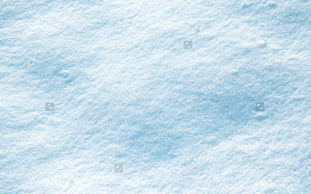 simple snow texture