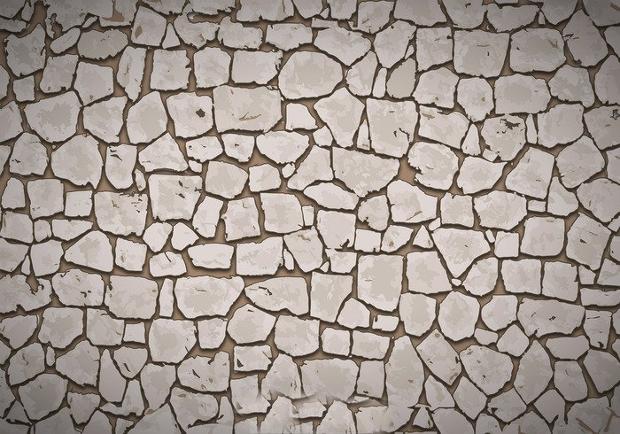 Stone Path Texture Design