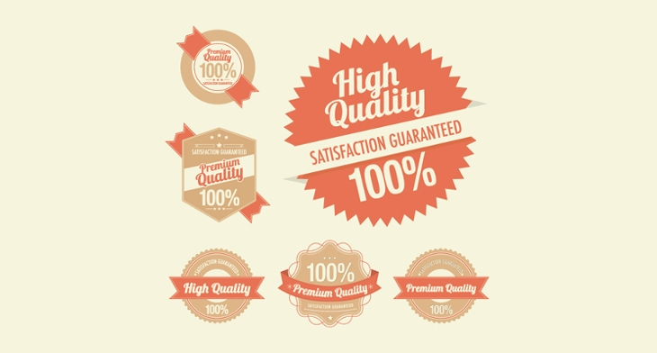 20+ Product Labels - PSD, EPS, AI, Illustrator Format | Design ...