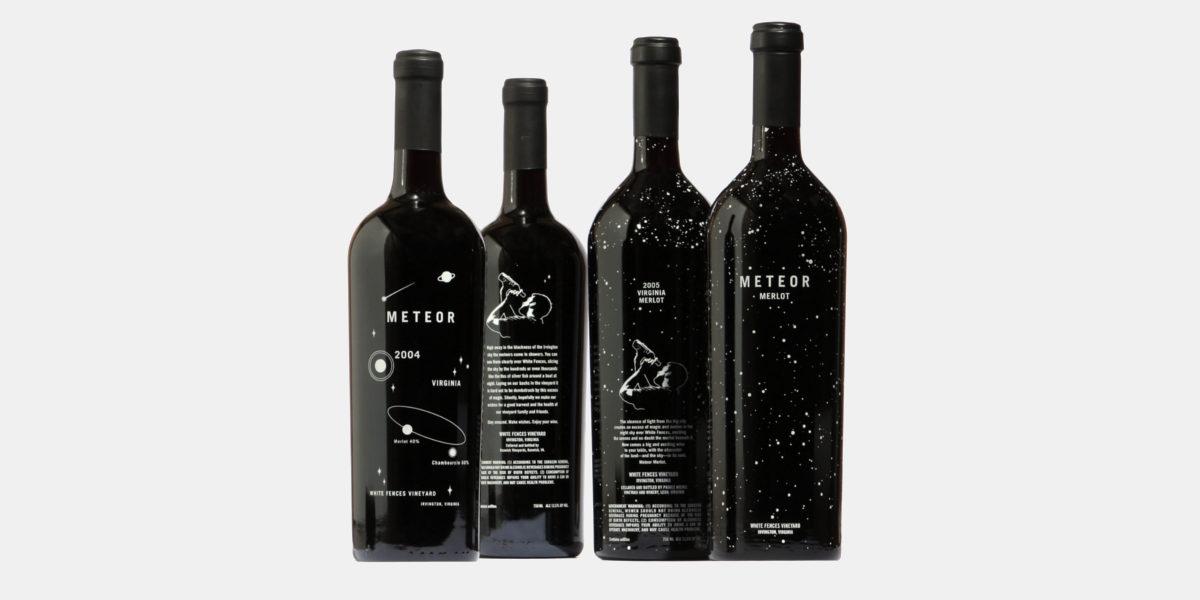 meteor wine