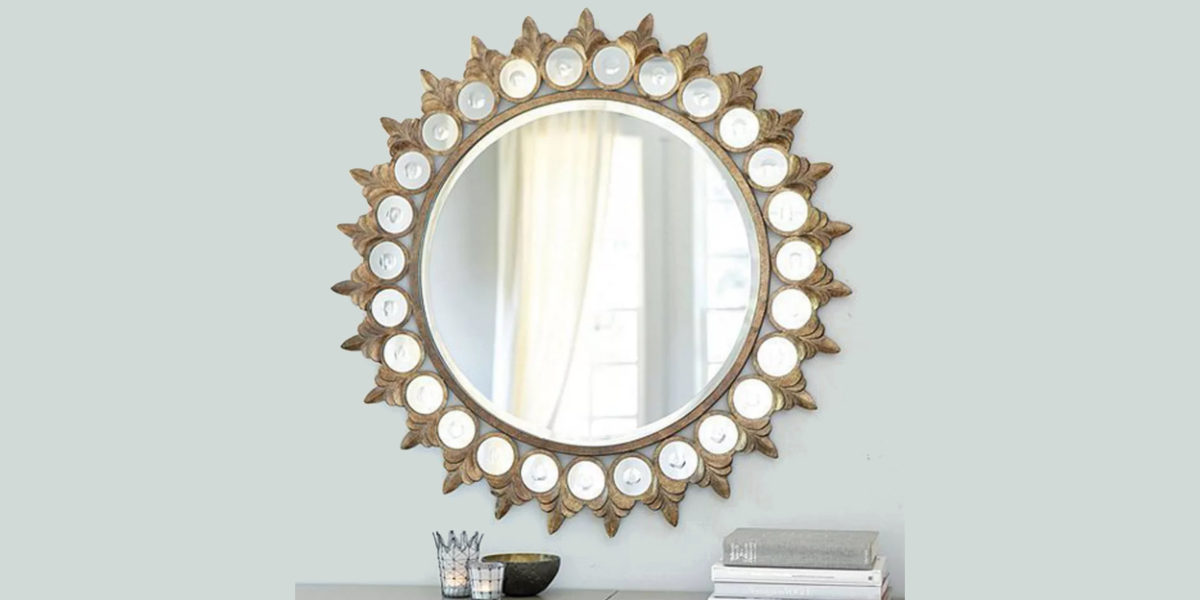 Top 10 Beautiful Mirror Designs Design Trends Premium