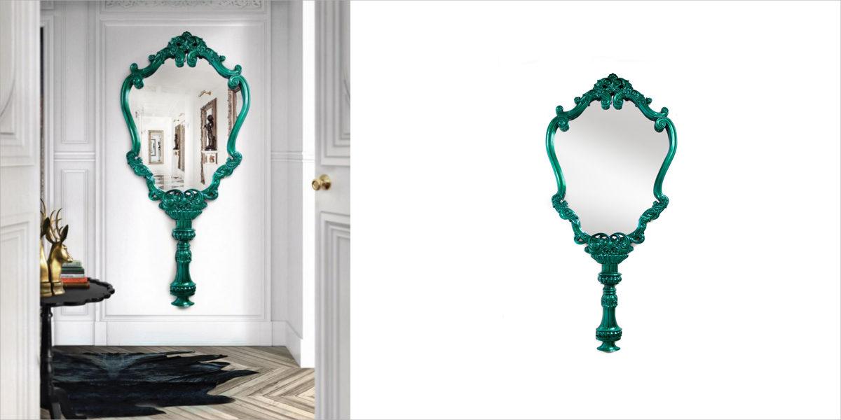 marie thérèse mirror