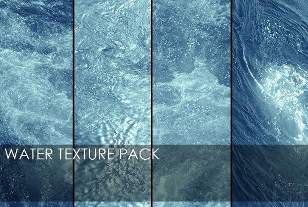 natural water texture