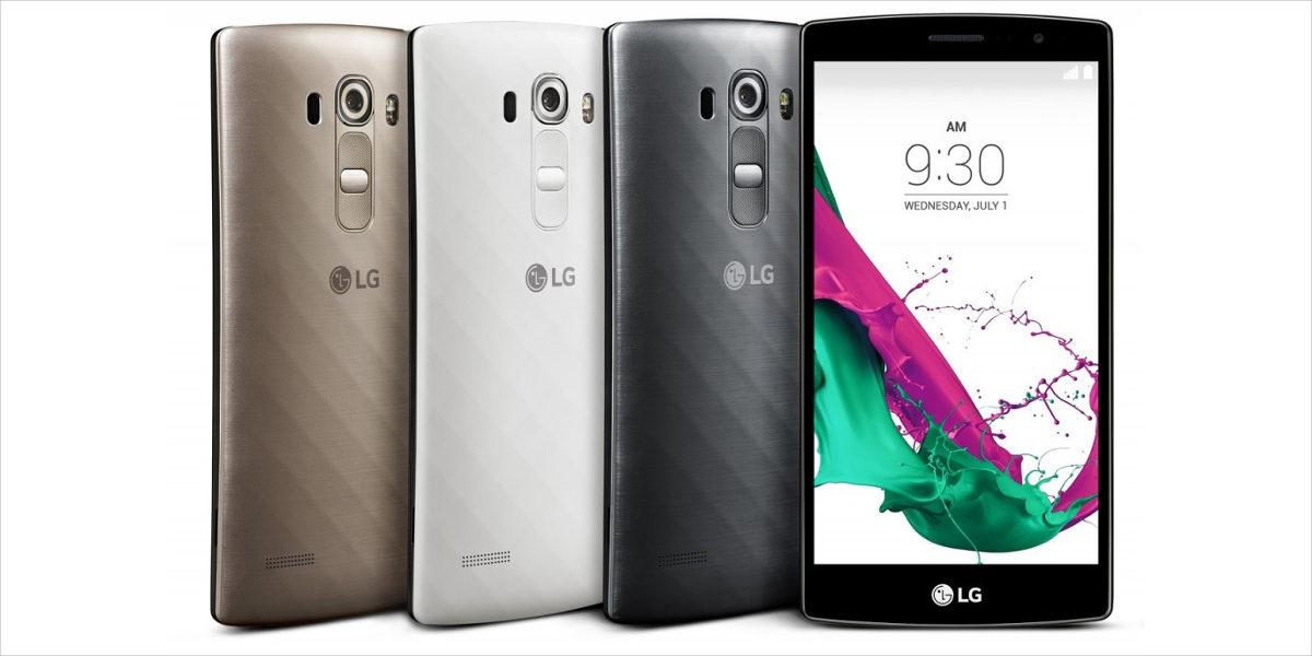 LG G6- April 2017