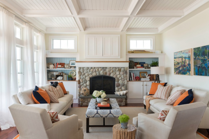 small living room ceiling design