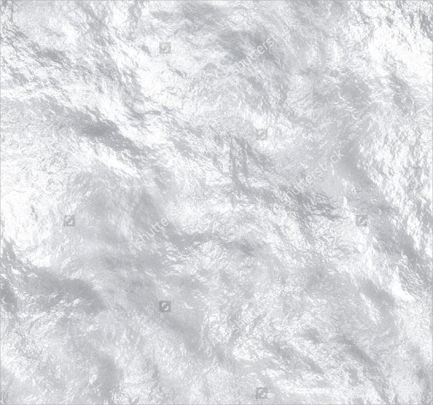 white ice seamless texture