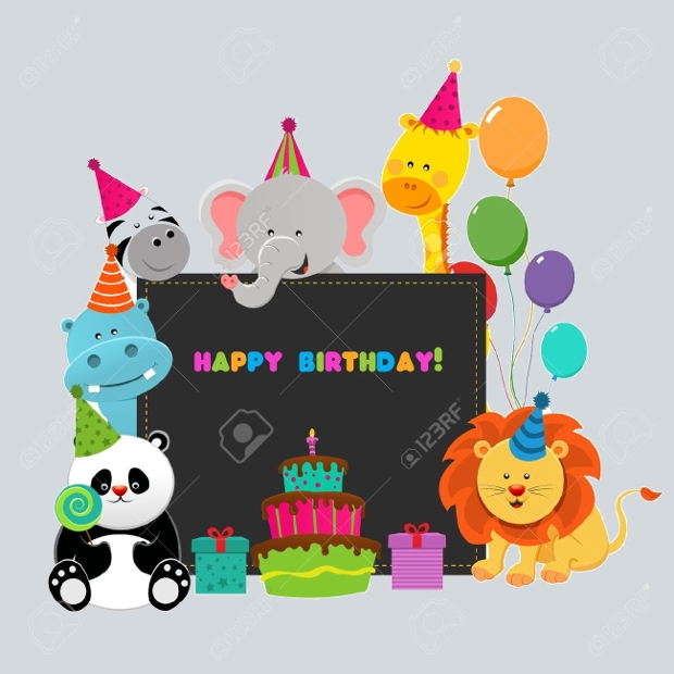 18 Birthday Cliparts Vector Eps Jpg Png Design