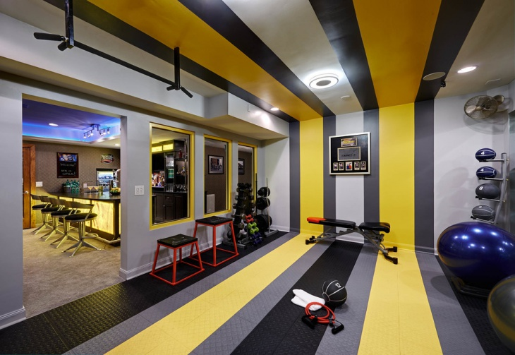 Gym designs ideas design trends premium psd