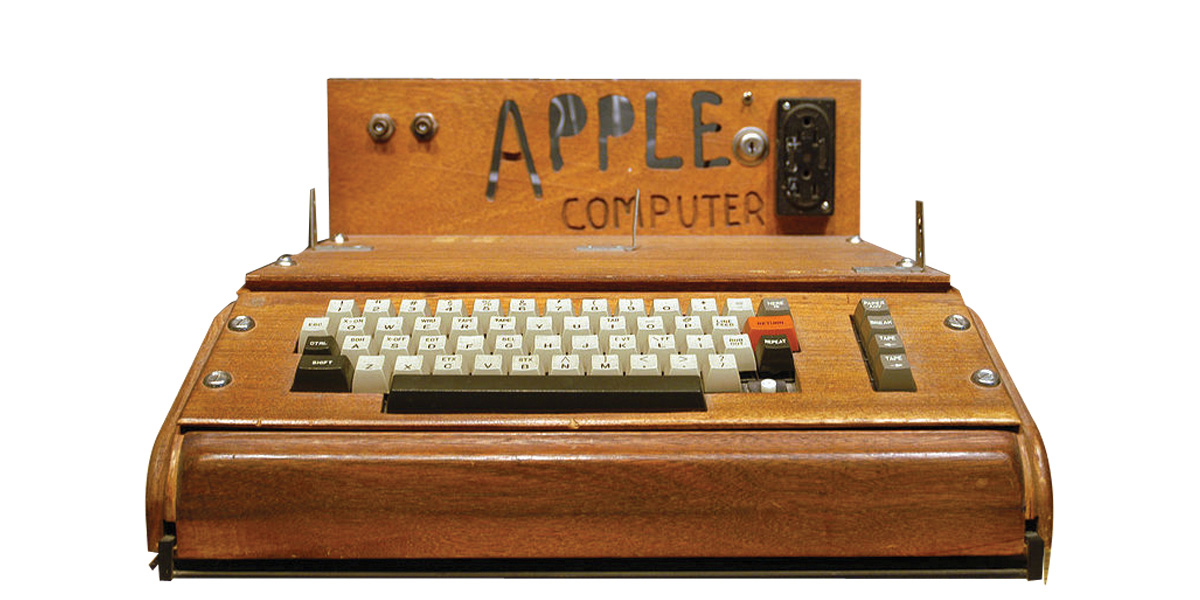 apple compute