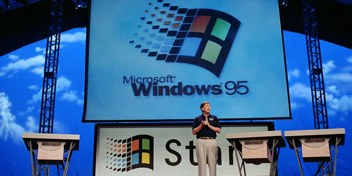 windows 1995