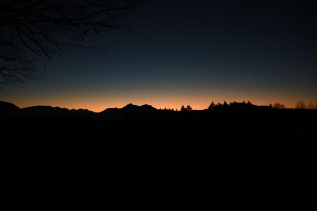 Landscape Night Photography