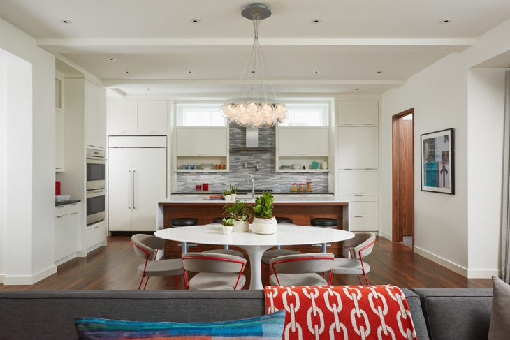 kitchen dining interior design