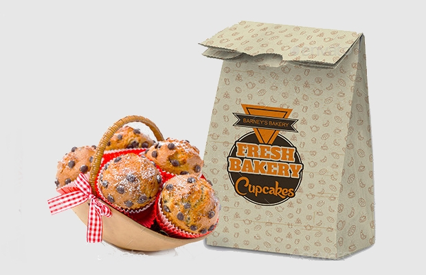 Bakery Product Packaging