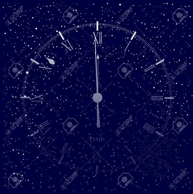 Star Cluster Clipart