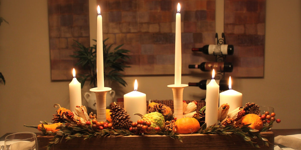 pine-pillar-candles