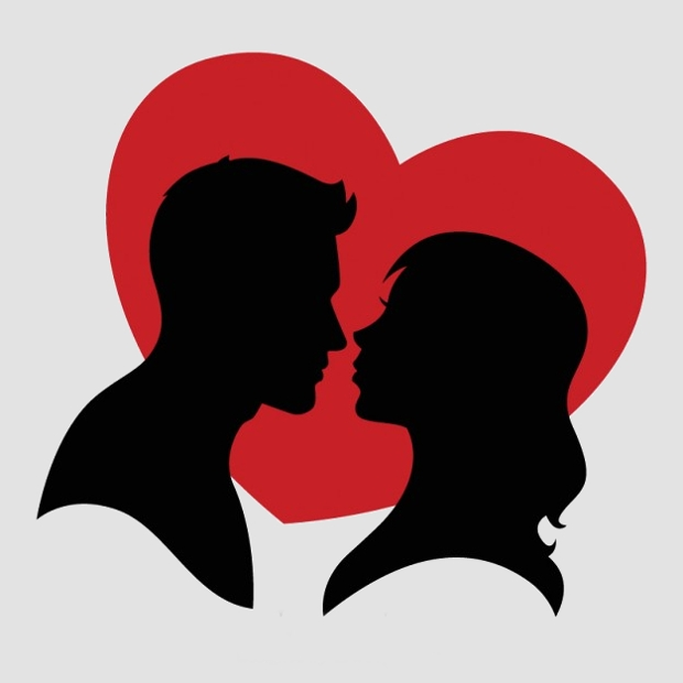 couple-heart-silhouette