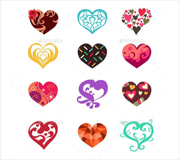 Heart Icon Clip-art
