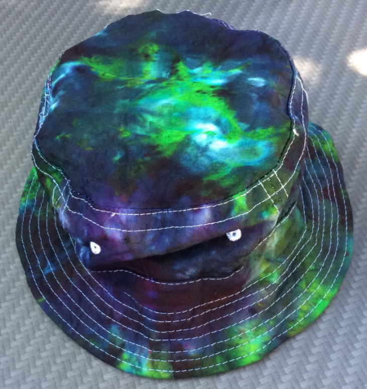 Trippy Bucket Hat