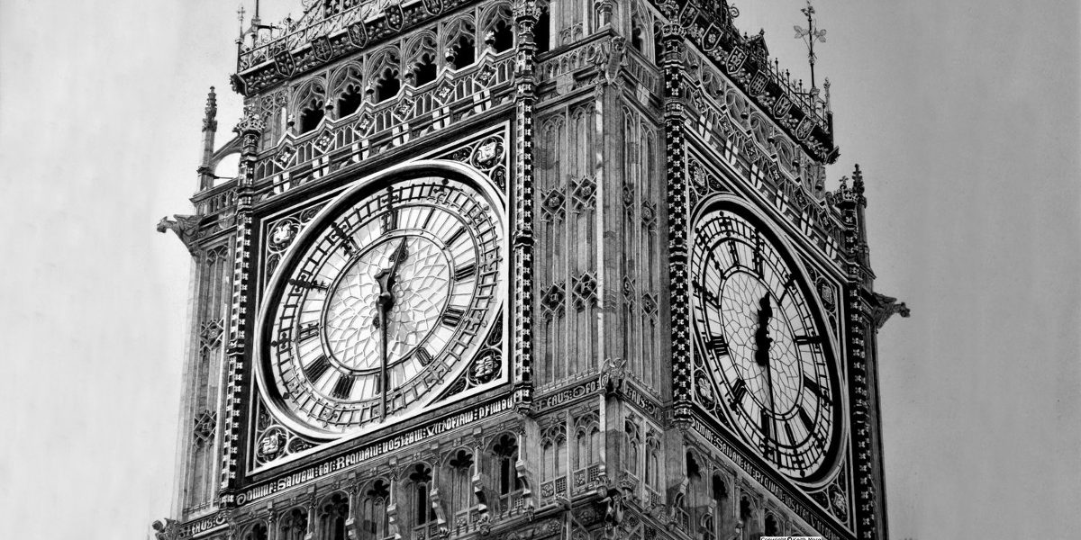 Keith Moore- Big Ben