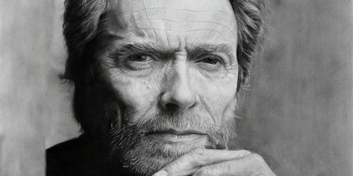 Giacomo Burattini - Clint Eastwood