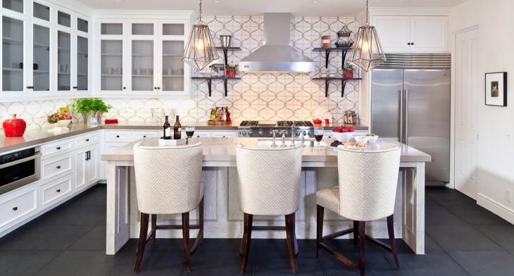 16+ Moroccan Kitchen Designs, Ideas | Design Trends - Premium PSD ...