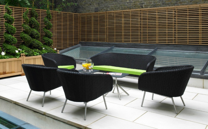 40 Patio Furniture Designs Ideas Design Trends