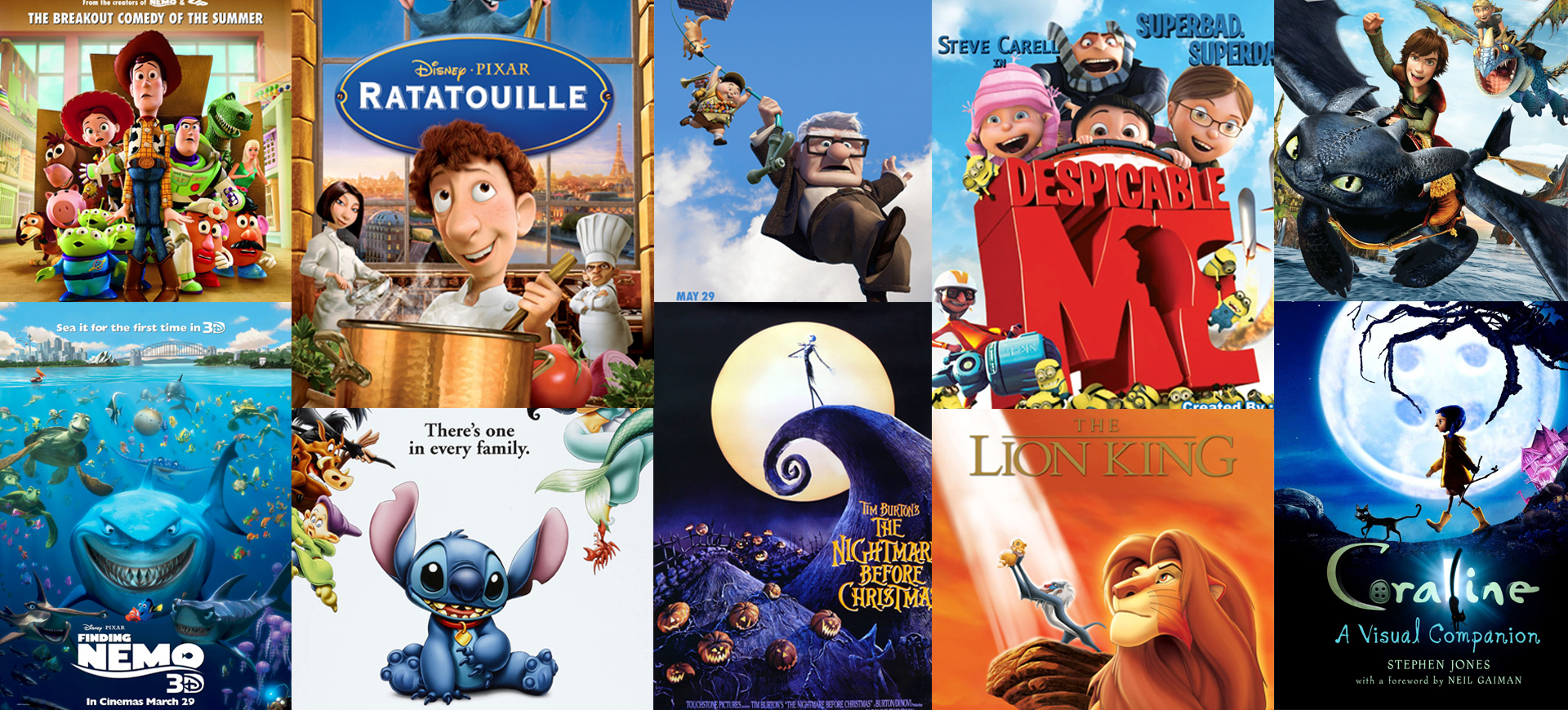 Top 10 Animated Movie Posters Design Trends Premium Psd Vector Downloads