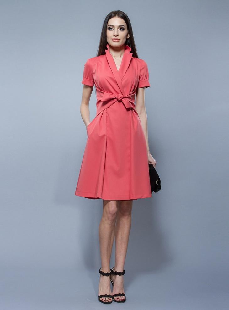 short spring formal dress