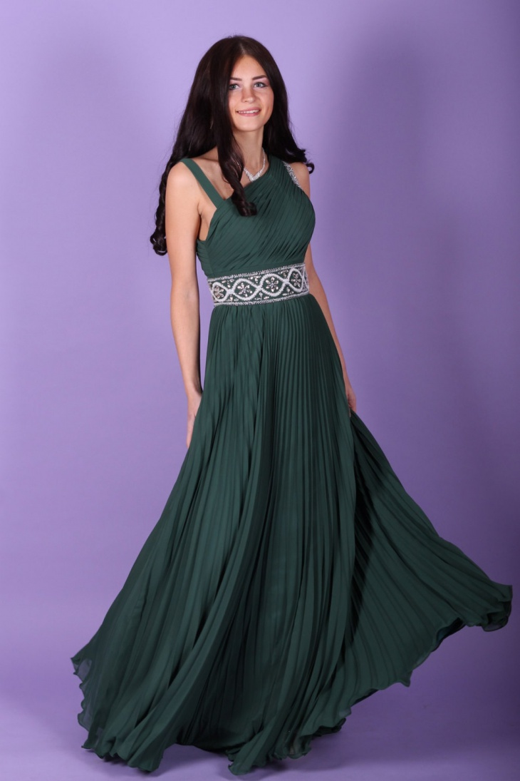 Formal Prom Long Dress