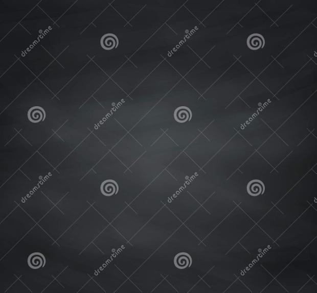Vector Chalkboard Texture