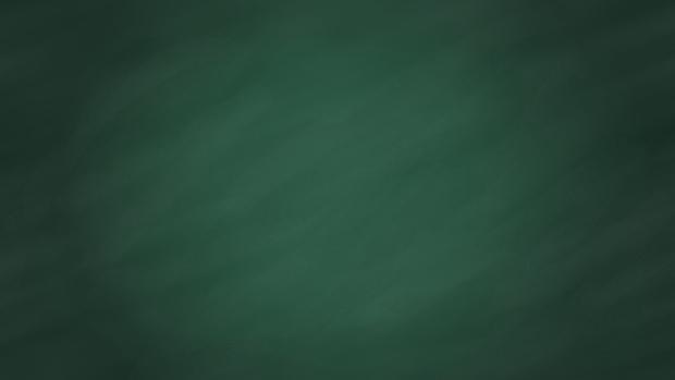 Plain Chalkboard Texture