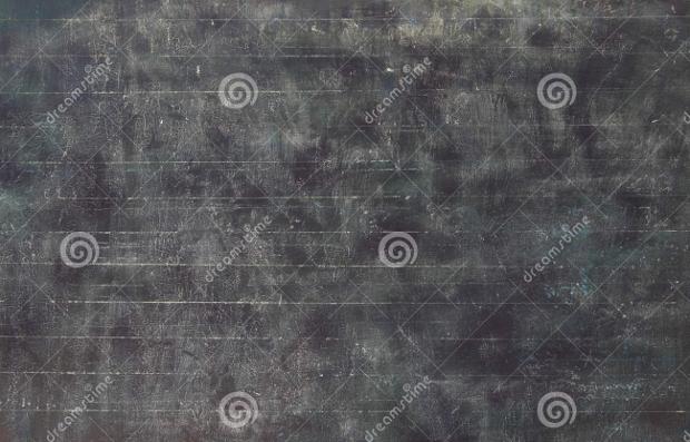 Old Grunge Chalkboard Texture
