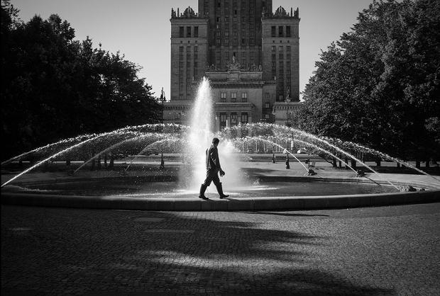 fountain street photography