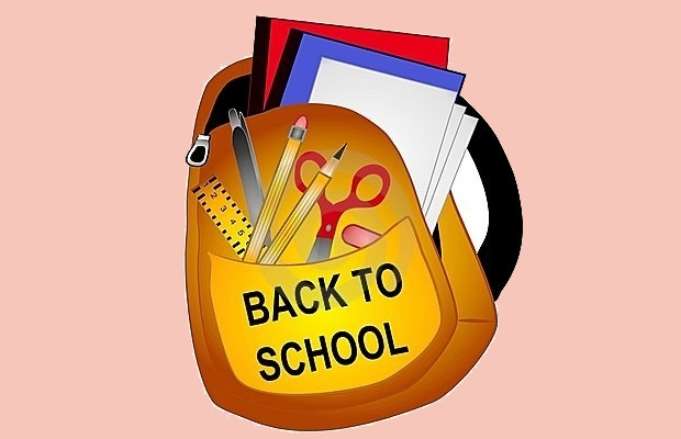 20+ School Cliparts - Vector EPS, JPG, PNG | Design Trends ...