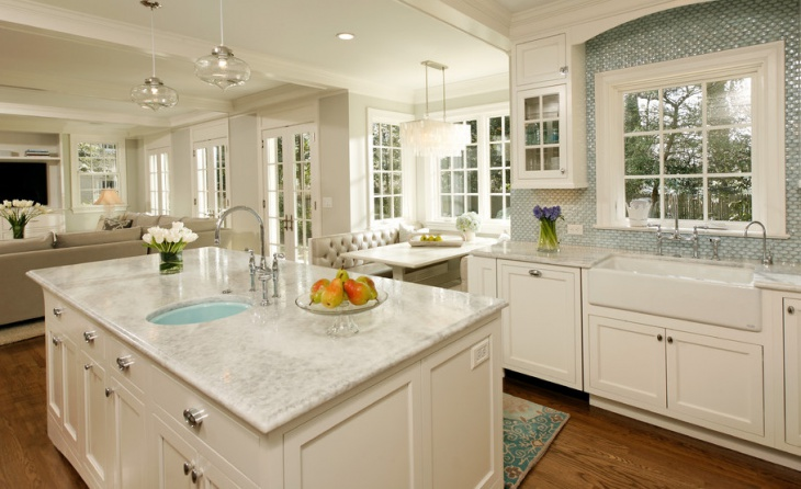 [ Kitchen Islands With Farmhouse Sink ] Best Free Home Design Idea & In