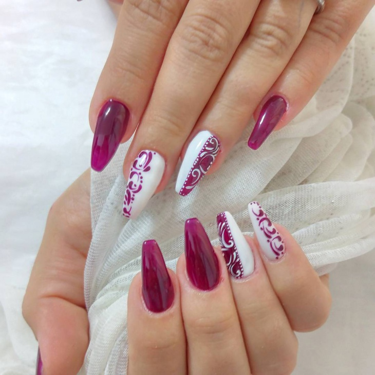 43+ Gel Nail Designs, Ideas | Design Trends - Premium PSD, Vector ...
