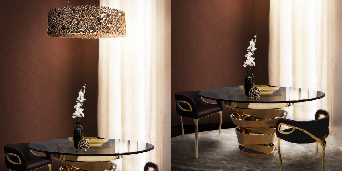 black-crystal-chandelier