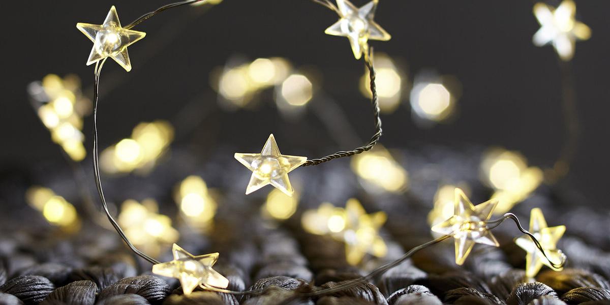pier 1 star led glimmer
