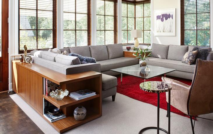 21+ Sofa Table Designs, Ideas | Design Trends - Premium PSD ...