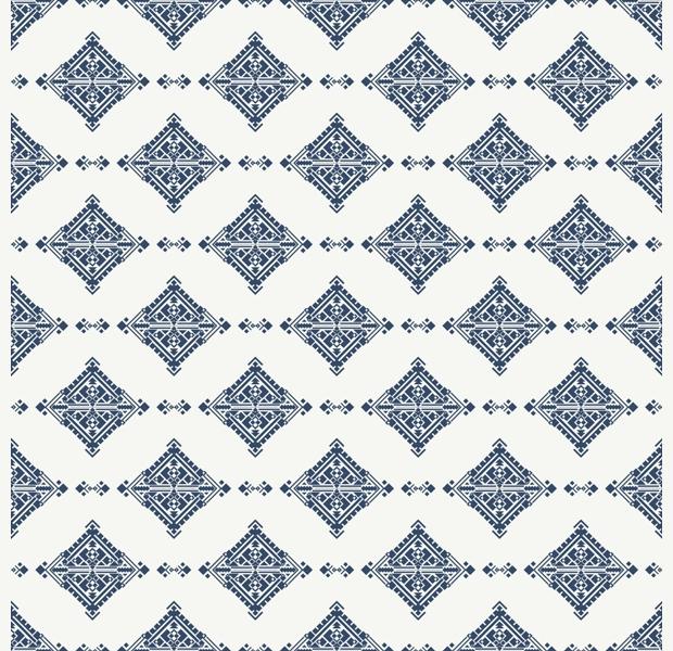 classic tribal pattern
