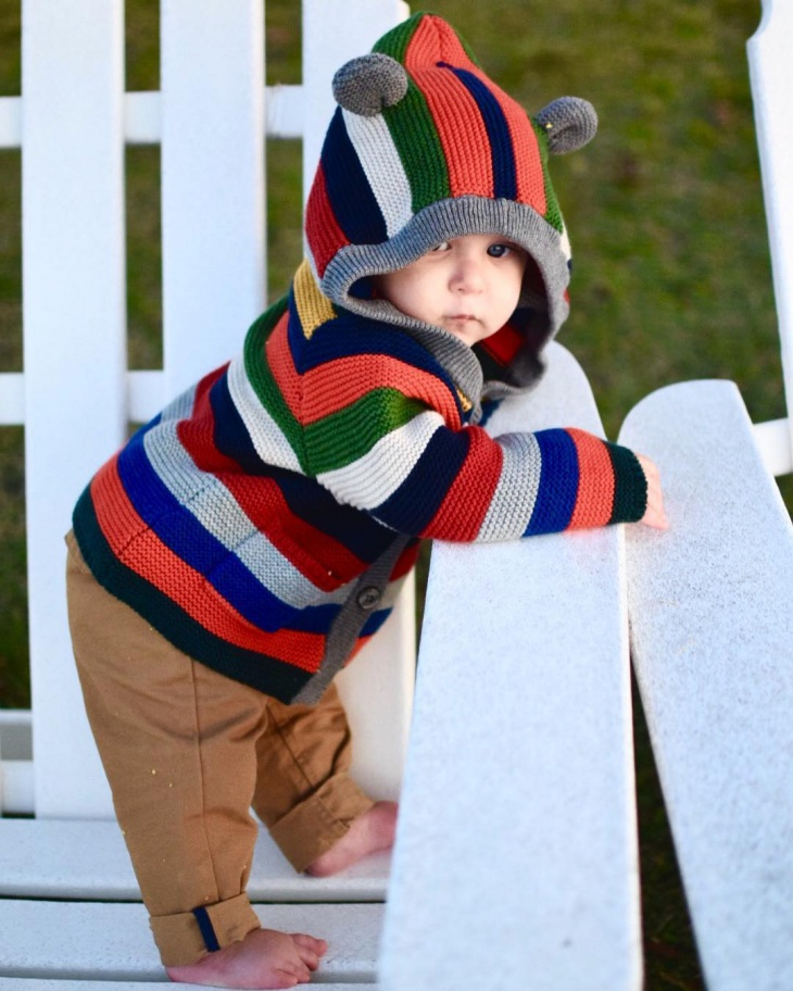 kids thanksgiving sweater outfit