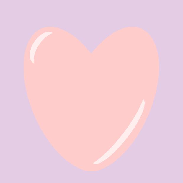 vintage-pink-heart-clipart