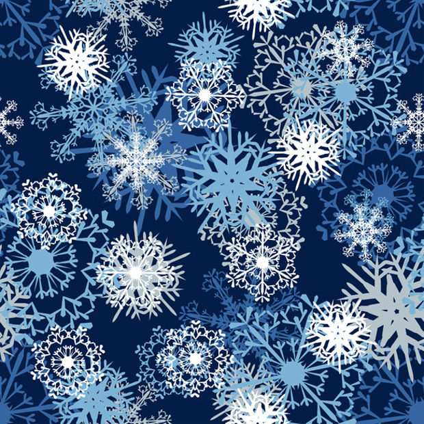 Knit Snowflake Ornament Pattern : 18+ Snowflake Patterns - PSD, PNG, Vector EPS Design ...