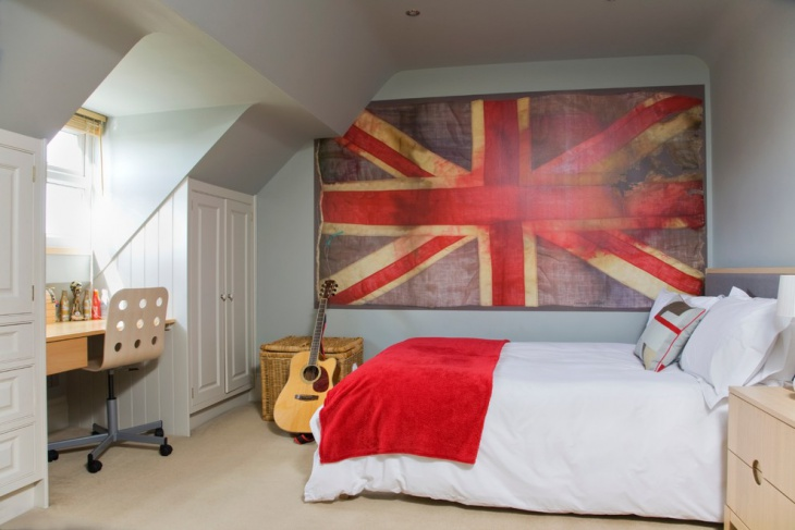 Teenage Boy Bedroom Furniture