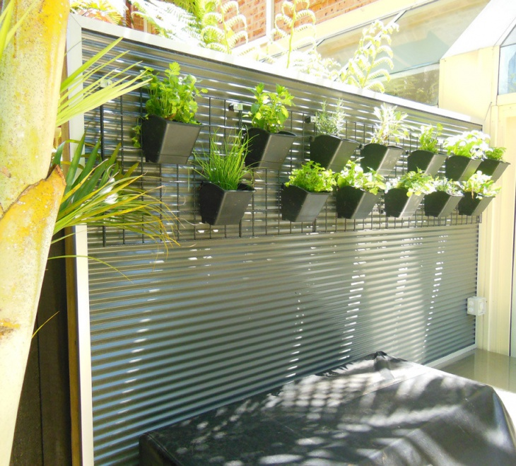 hanging herb garden1