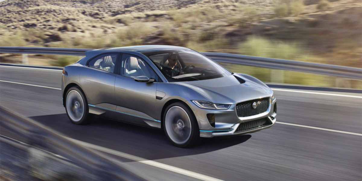 i-pace-electric