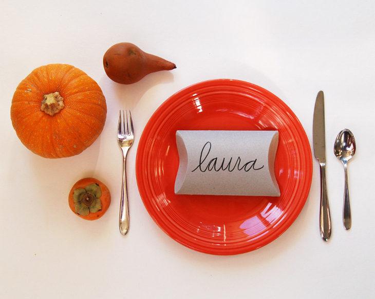 thanksgiving packaging