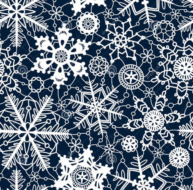 Design Trends Premium Psd Vector Downloads: 18+ Snowflake Patterns - PSD, PNG, Vector EPS