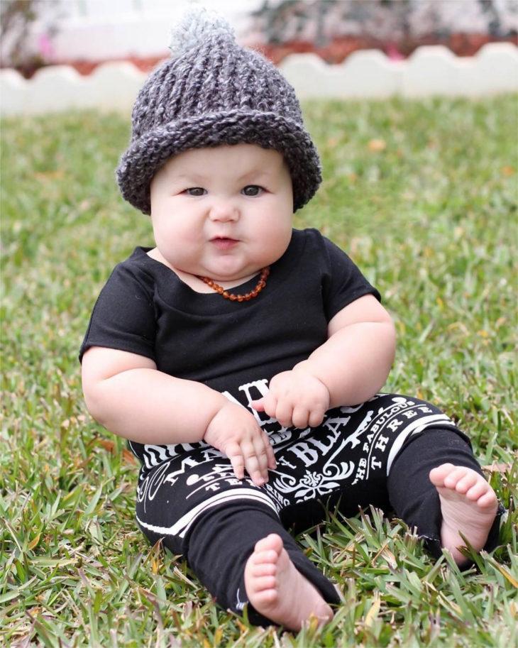 Crochet Christmas Hat for Toddler